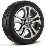 Acura MDX Rims