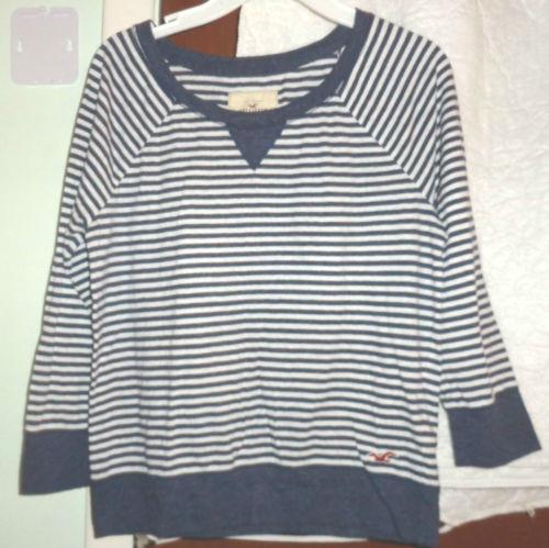 Girls Hollister Shirts Size Small Ebay