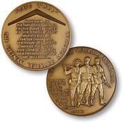 Vietnam Memorial Coin