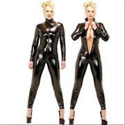 Ladies Cat Suit