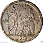 Italy 5 Lire