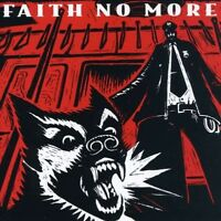 FAITH NO MORE MR. BUNGLE 5$ CDS
