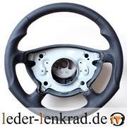 W211 Lenkrad
