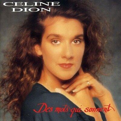 Celine Dion  Anne Geddes   Des Mots Qui Sonnent  New Cd