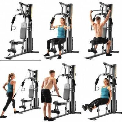 Multi station gyms multi gym