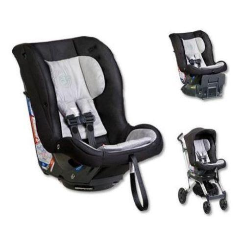 Orbit Car Seat