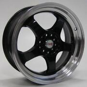 Mazda MX5 Alloy Wheels