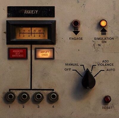 Nine Inch Nails   Add Violence  New Cd  Extended Play  Digipack Packaging