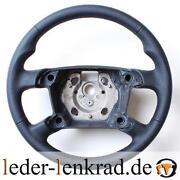VW T5 Leder