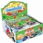 Garbage Pail Kids Series 8 Box