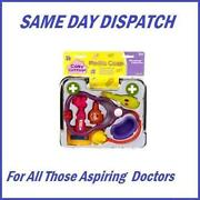 Childrens Doctor Play Set