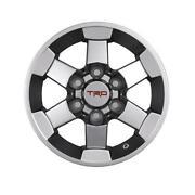 FJ TRD Wheels