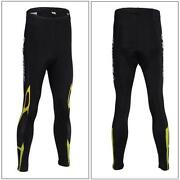 Cycling Long Pants