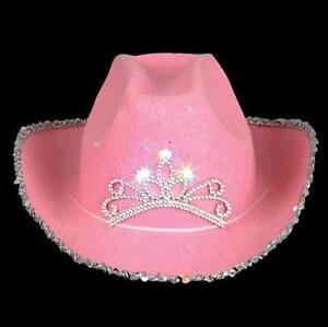 b7aa3d88758 Kids Cowgirl Hat