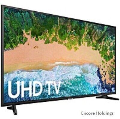 """Samsung UN50NU6900F 50"""" Smart - LED TV"""