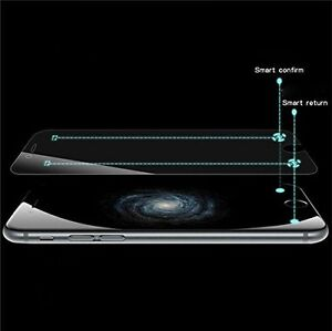 Smart Shortcut Tempered Glass Screen Protector For iPhone 6/6S