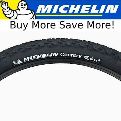 622-52 Michelin Wild Grip/'R2 MTB Bike Tyre 29 x 2.00 Tubeless Ready