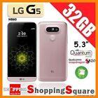 Pink 32GB LG G5