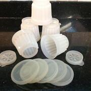 Tupperware Jelly Mould