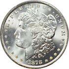 Morgan Dollars (1878-1921)