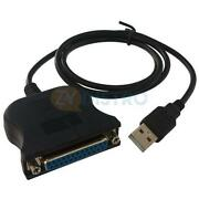 25 Pin Cable