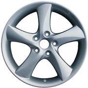 Mazda 6 Rims