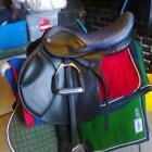 Barnsby Saddle