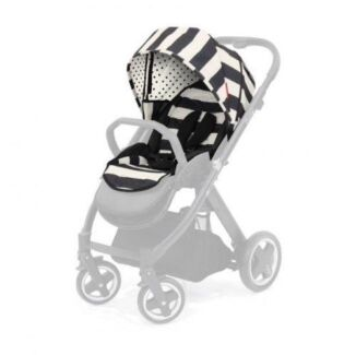 Babystyle Oyster Pram Main Seat Colourpack