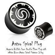 Spiral Ear Stretcher