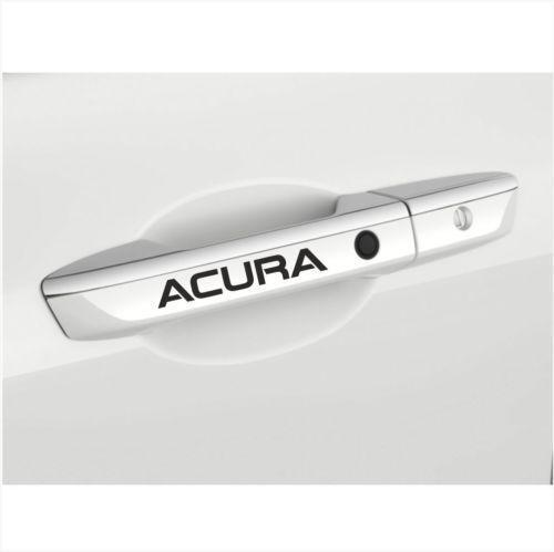 Acura Decal