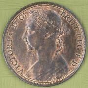 1891 Penny