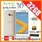 HTC 10 Gold Mobile Phones