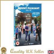 Mount Pleasant DVD