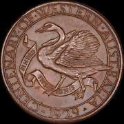 Australian Medallions