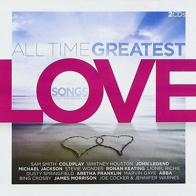 Various Artists - All Time Greatest Love Songs [New CD] Australia - Import