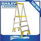 Bailey Platform Ladder Ladders