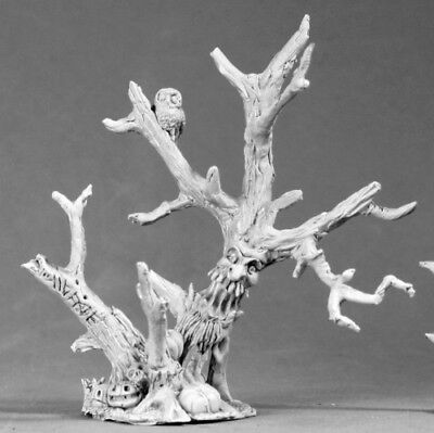 Reaper Miniatures Halloween Tree #03692 Dark Heaven Legends Unpainted Metal (Halloween Dark Games)
