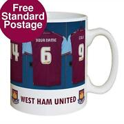 West Ham Mug