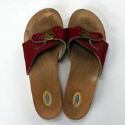 Scholl Vintage Sandals