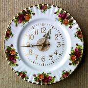 Royal Albert Clock