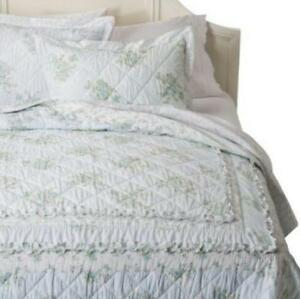 Simply Shabby Chic King Quilts