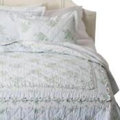 Simply Shabby Chic King Quilt
