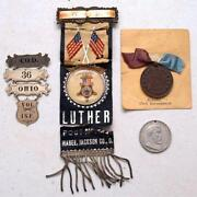 Civil War Collectibles