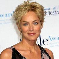 Professional Female Film Actress