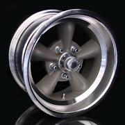 Halibrand Wheels