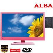 22 TV DVD Combi