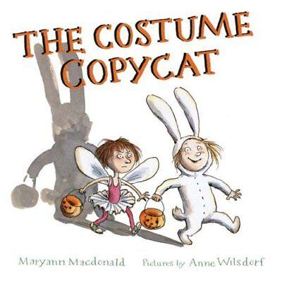 The Costume Copycat - Copycat Costumes