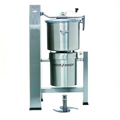 Robot Coupe Blixer 45 Healthcare Facility Blendermixer With 47-qt. Ss Bowl