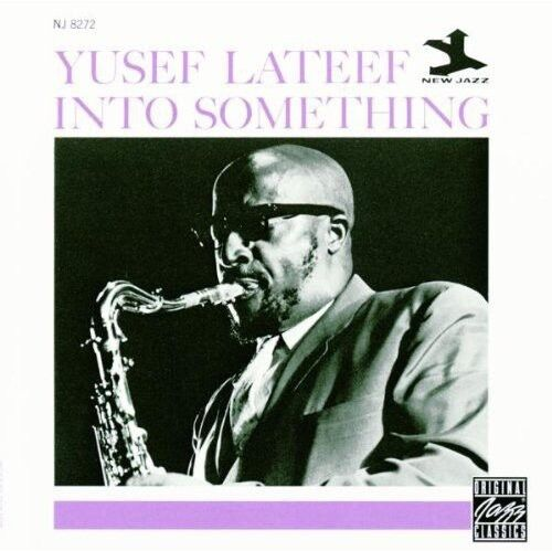 Yusef Lateef - Into Something [New CD]