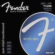 Fender Bass Strings
